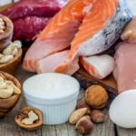 Proteiner – livsviktiga för att kroppen ska fungera normalt!